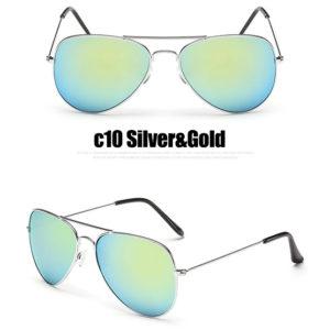 611232da72df LeonLion 2017 Pilot Sunglasses Women Men Top Brand Designer Luxury ...