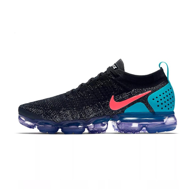 NIKE AIR VAPORMAX FLYKNIT 2 Mens Women Running Shoes Sneakers Breathable Sport Outdoor Eur 36 45