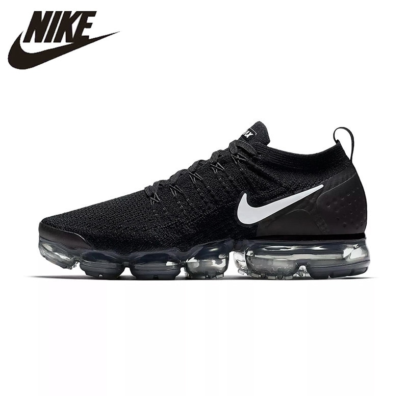 9449592b0e9bb NIKE AIR VAPORMAX FLYKNIT 2 Mens Women Running Shoes Sneakers ...