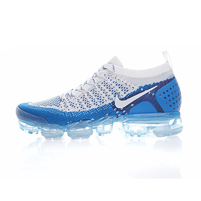 quite nice 22a0e 47d78 NIKE AIR VAPORMAX FLYKNIT 2 Mens and Women Running Shoes Sneakers  942842-103 Sport Outdoor Shoes