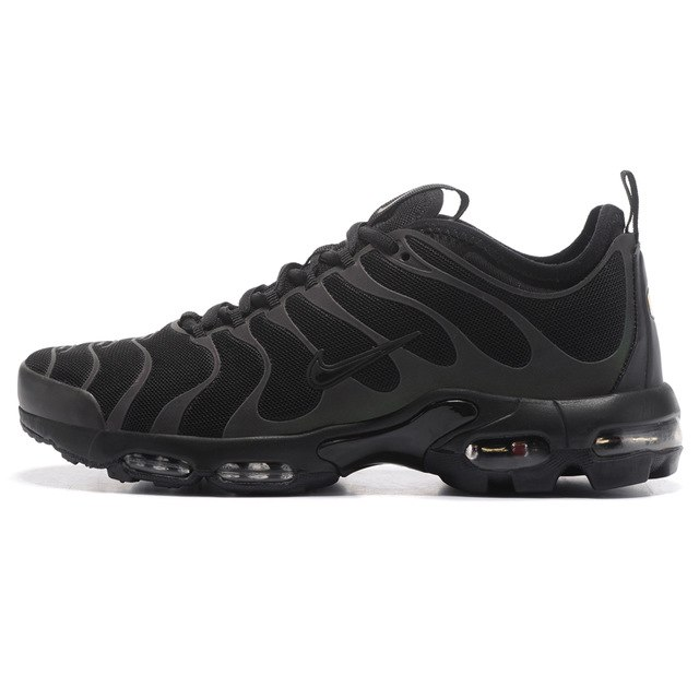Original Authentic Nike Air Max Plus Tn Ultra 3M Men's Running Shoes Sport Outdoor Sneakers Designer 2018 New Arrival 898015 102