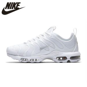 Original New Arrival Official Authentic Nike Air Max 2017 Breathable Men's Running Shoes Sports